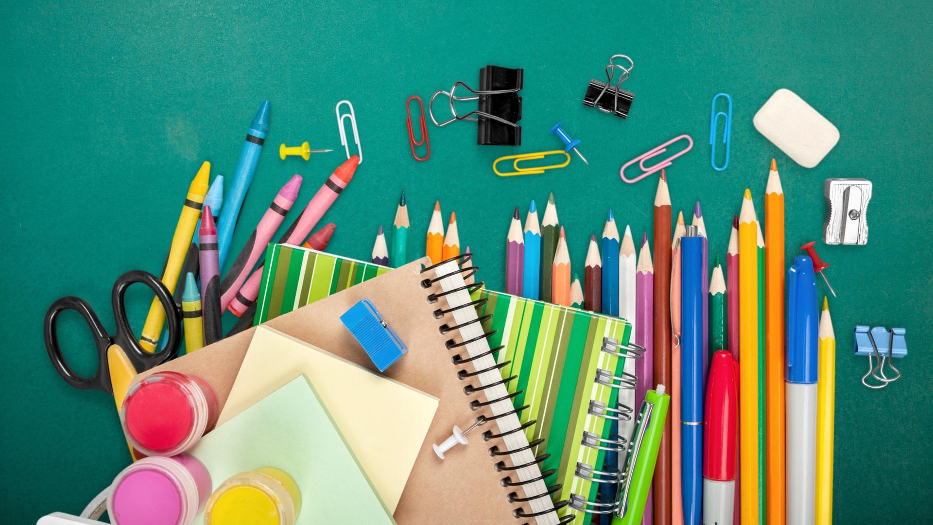 Prvi šolski dan
