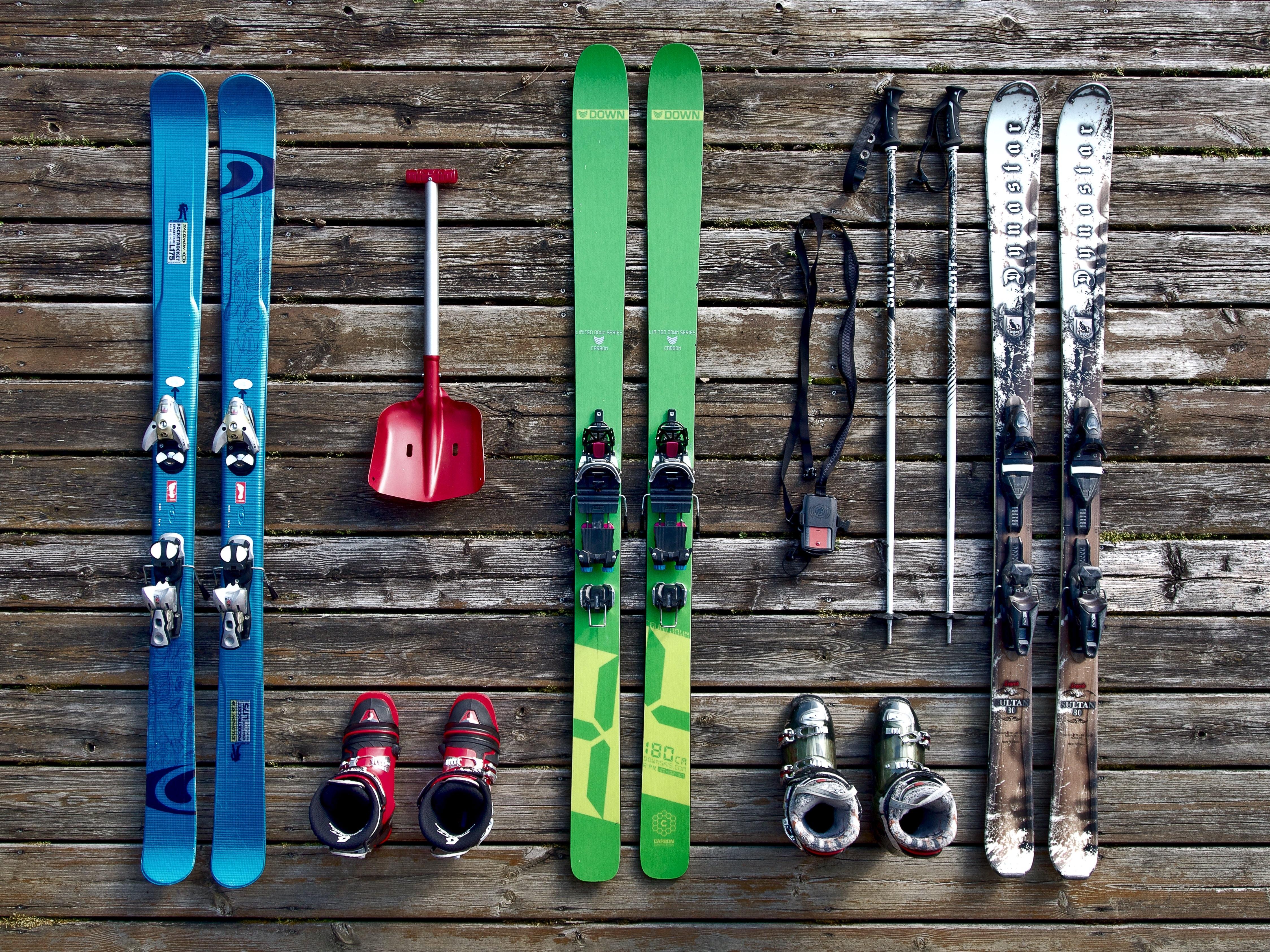 Zimski športni dan