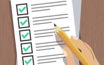 Državni izpitni center – Anketa za dijake