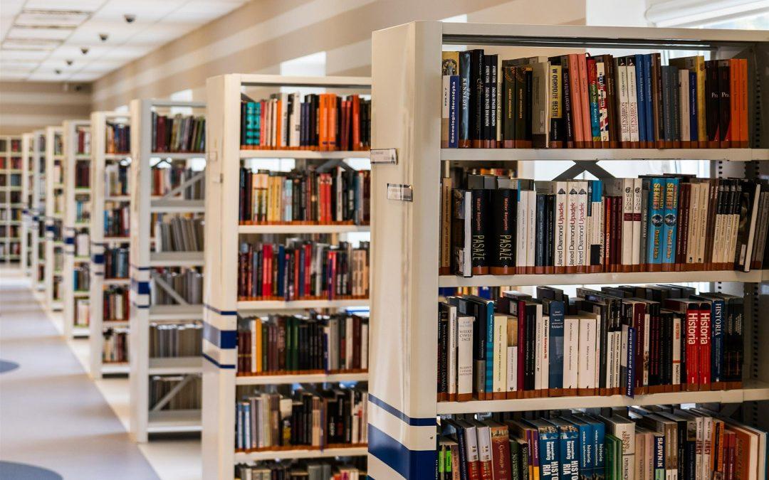 Prevzem učbenikov iz učbeniškega sklada 2019/20