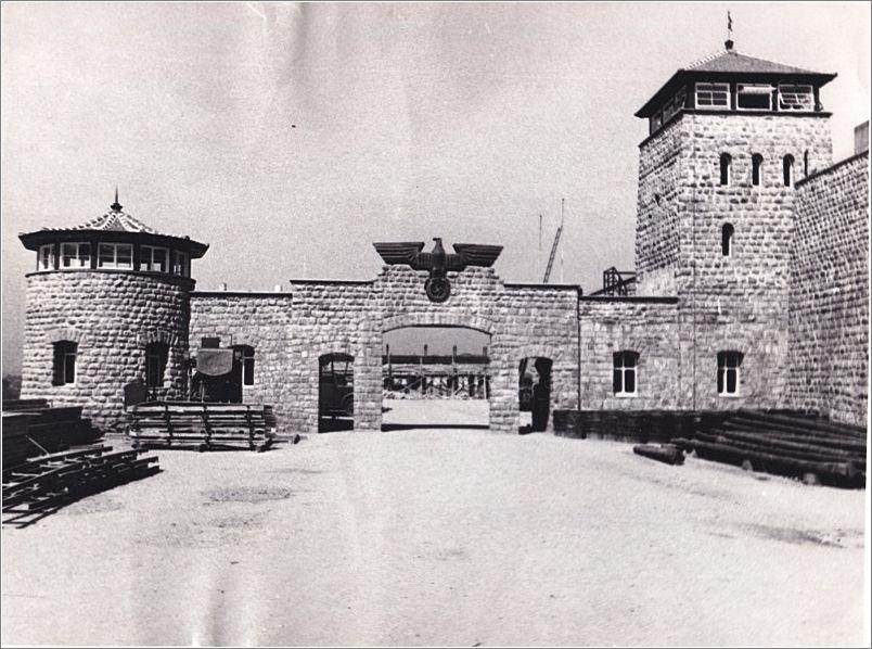 Ekskurzija v Mauthausen in Linz