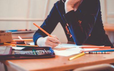 Podelitev spričeval in prijava dijakov 4. letnika na izpite v majskem roku